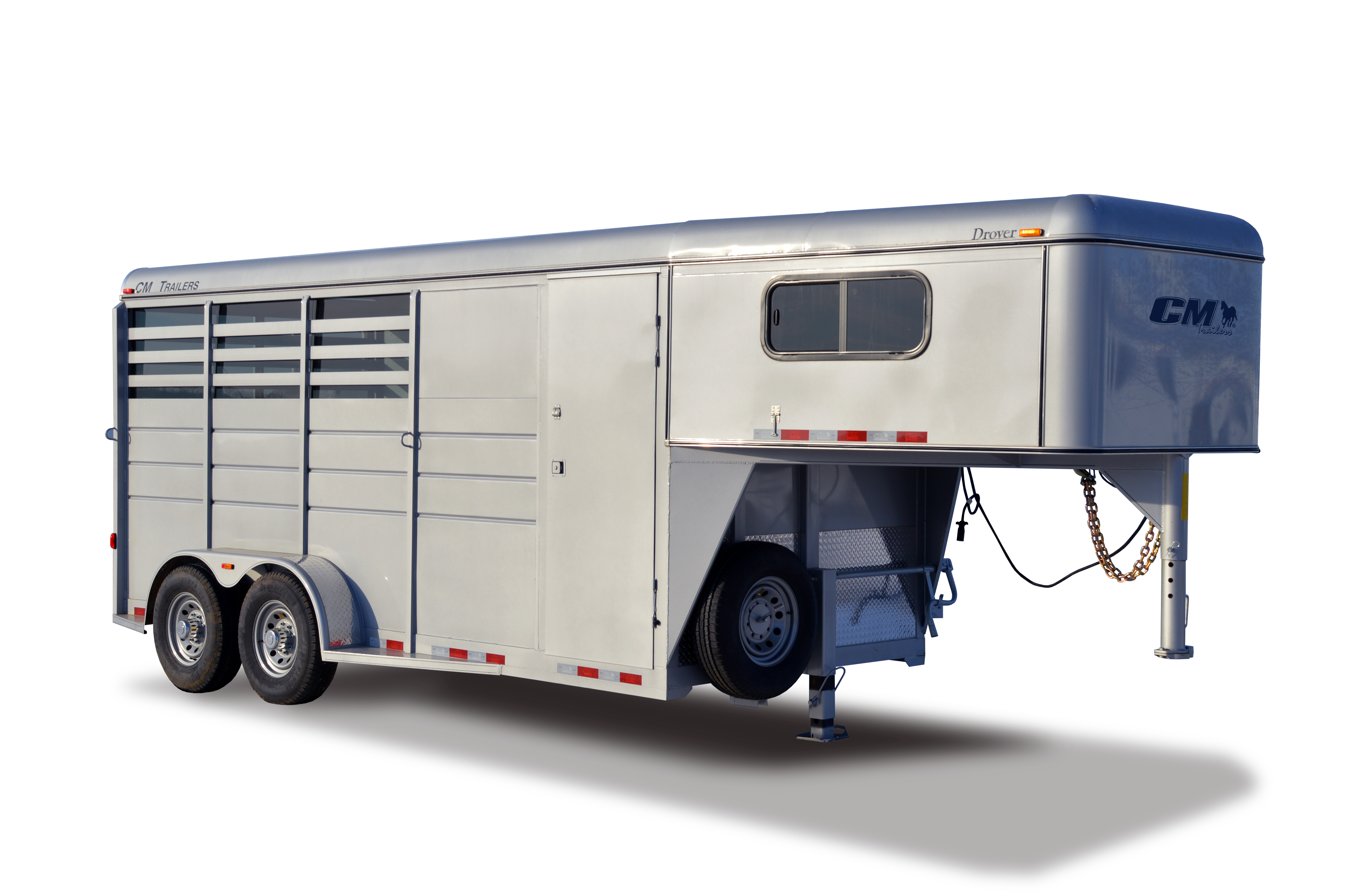 DROVER - CM Trailers