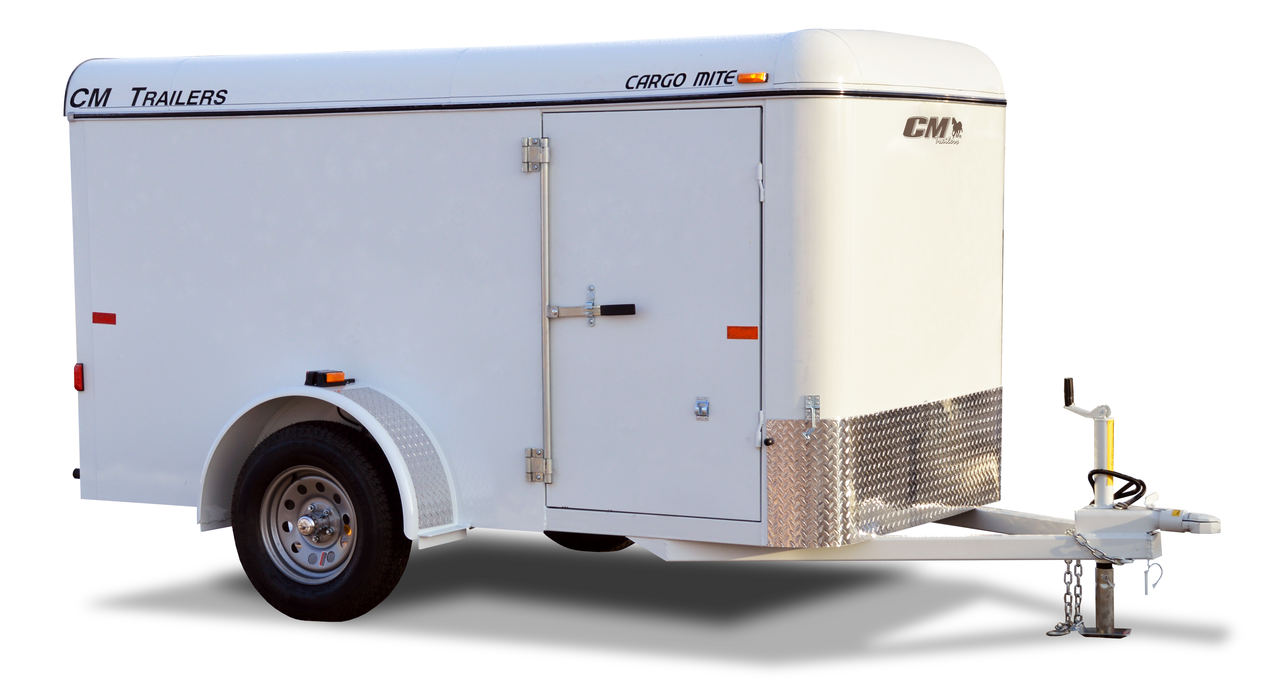 Our Cargo Trailer Models CM Trailers